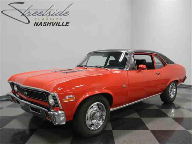 1971 Chevrolet Nova | 953491