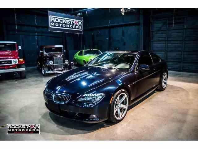 2010 BMW 6 Series | 953497