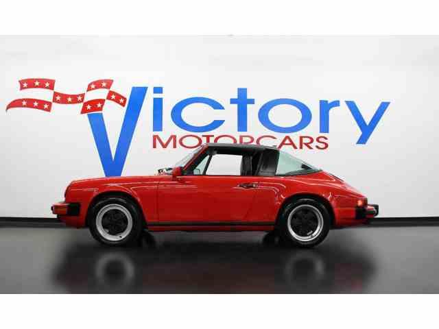 1987 Porsche 911 | 953500