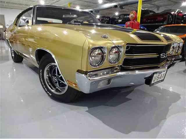 1970 Chevrolet Chevelle | 953502