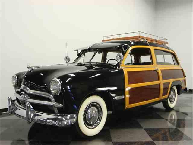 1949 Ford Woody Wagon | 953503