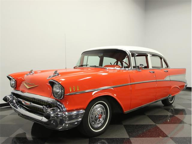 1957 Chevrolet Bel Air | 953504