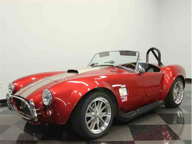 1966 Factory Five Cobra | 953505