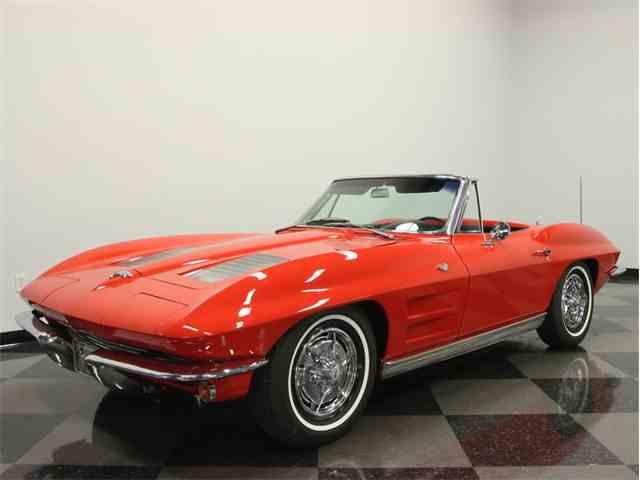 1963 Chevrolet Corvette | 953507
