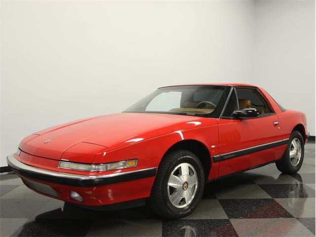 1990 Buick Reatta | 953508