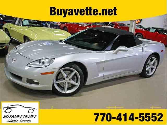 2013 Chevrolet Corvette | 953515