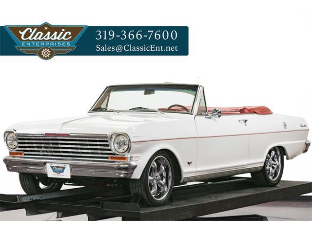 1962 Chevrolet Nova | 953520