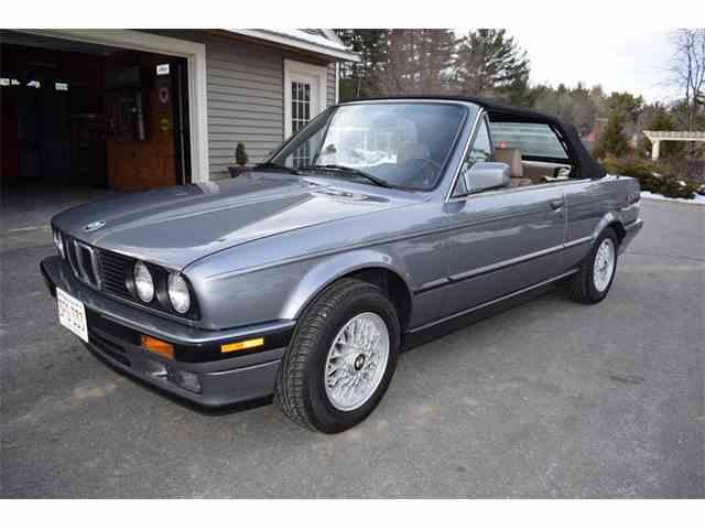 1991 BMW 325i | 953523