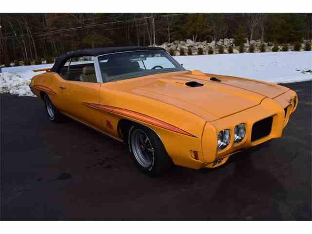 1970 Pontiac LeMans | 953525