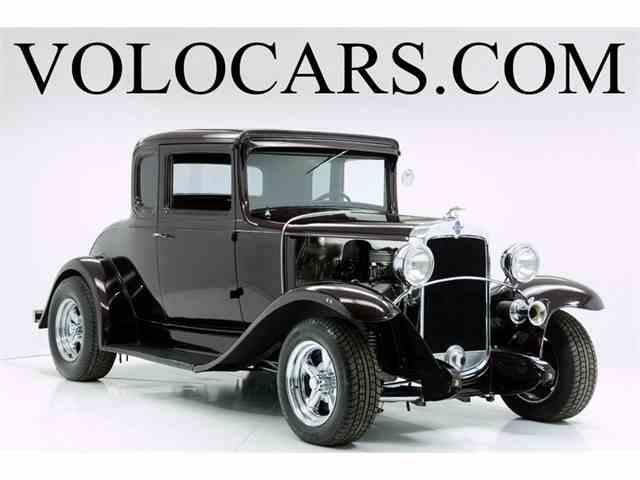1931 Chevrolet Custom | 953532