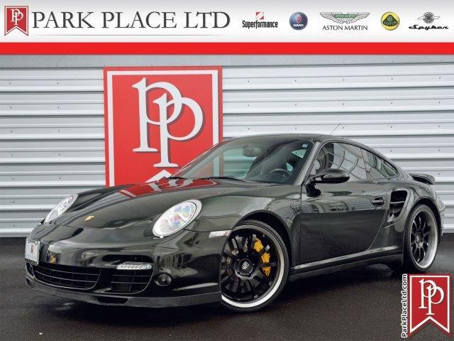 2007 Porsche 911 | 953533