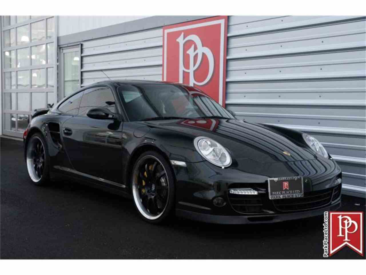 2007 porsche 911 for sale cc 953533. Black Bedroom Furniture Sets. Home Design Ideas