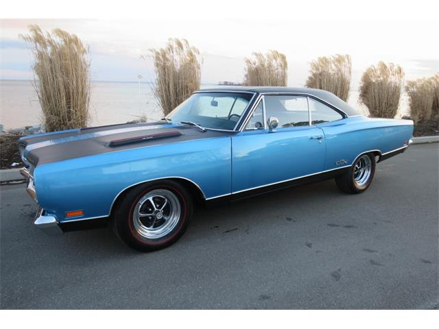 1969 Plymouth GTX | 953538