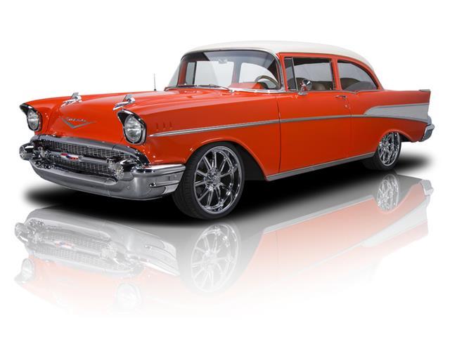 1957 Chevrolet 210   953539