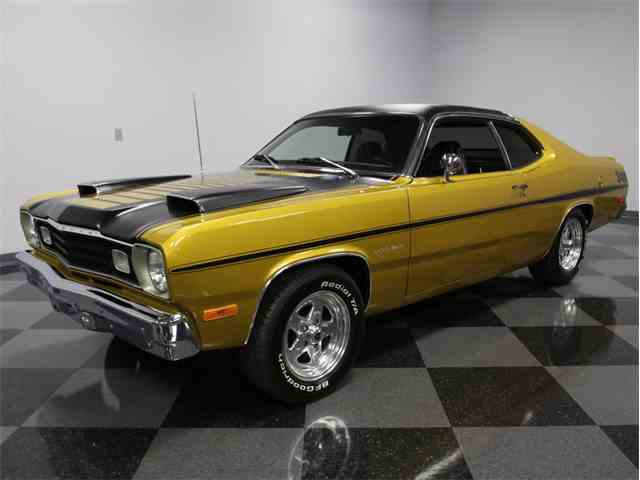 1973 Plymouth Duster | 950354