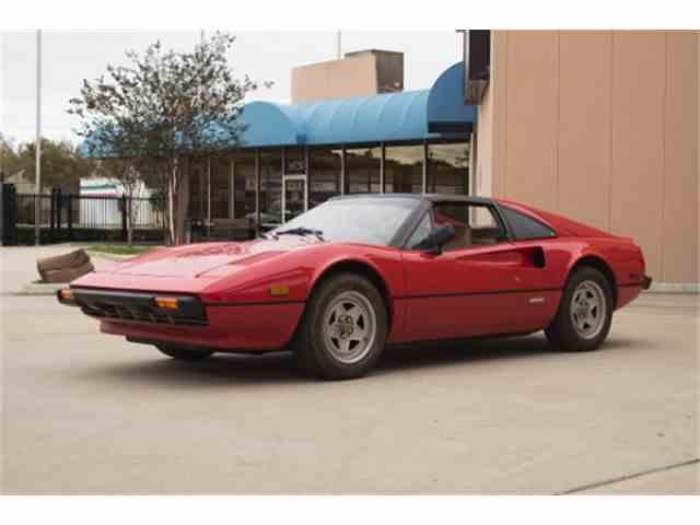 1982 Ferrari 308 GTSI | 953540