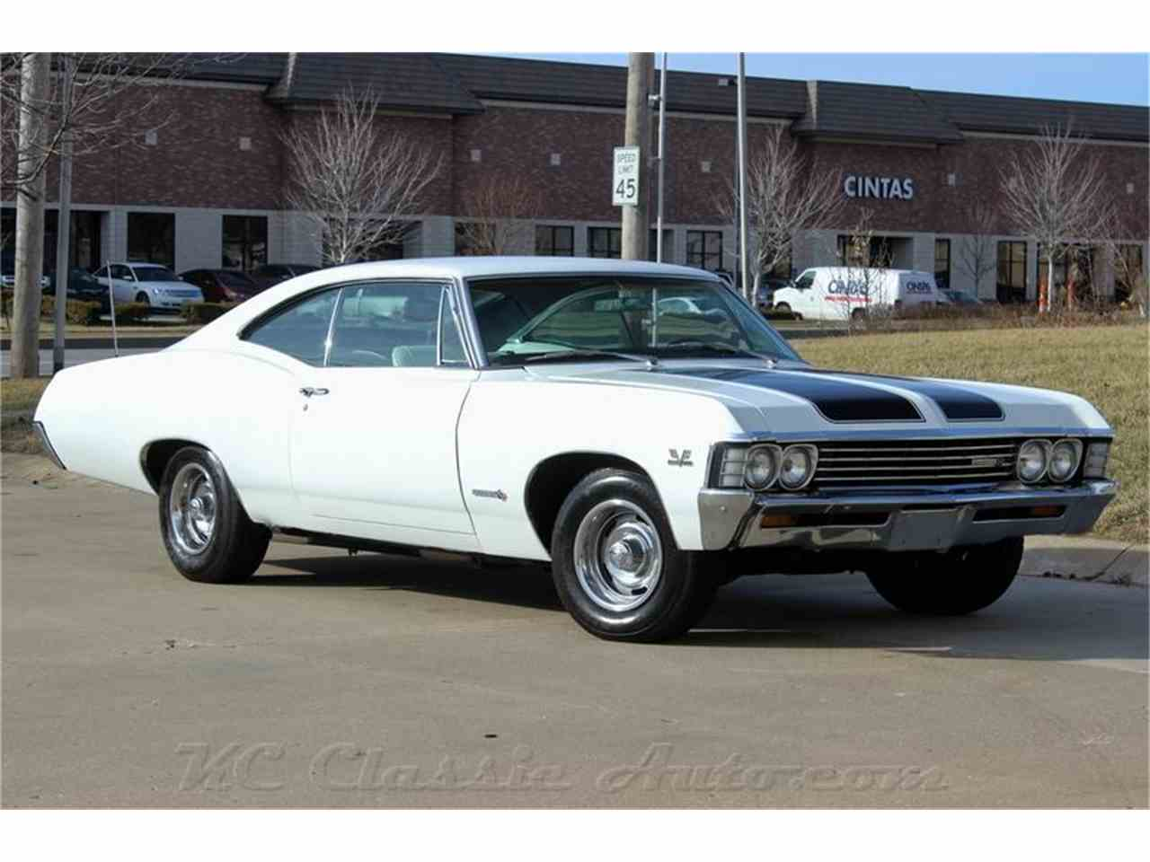 All Chevy chevy 1967 : All Chevy » 1967 Chevrolet Ss - Old Chevy Photos Collection, All ...
