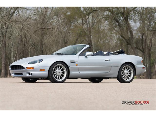 classifieds for classic aston martin db7 8 available. Black Bedroom Furniture Sets. Home Design Ideas