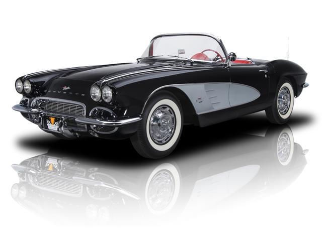 1961 Chevrolet Corvette | 953544