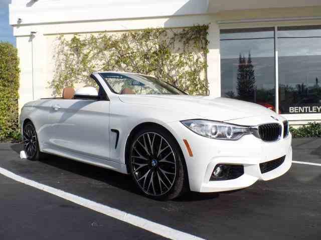 2016 BMW 428I M-Sport Convertible | 950360