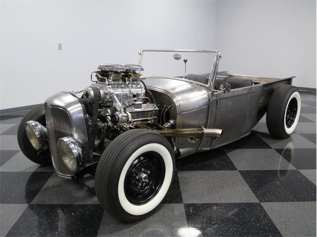 1929 Ford Roadster | 950371
