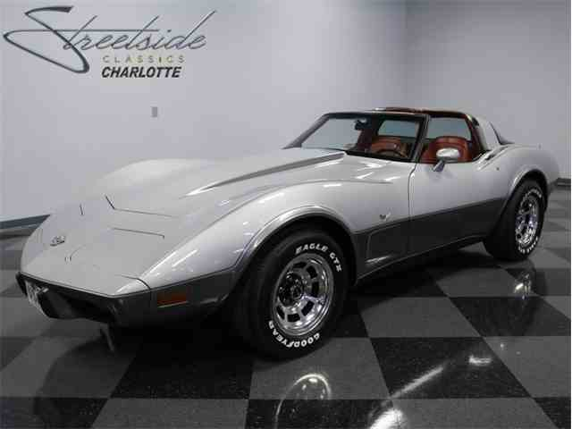 1978 Chevrolet Corvette 25th Anniversary | 950372