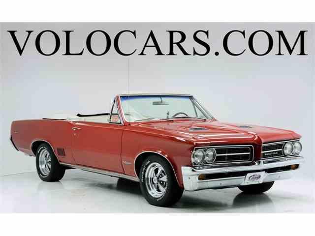 1964 Pontiac LeMans | 950376