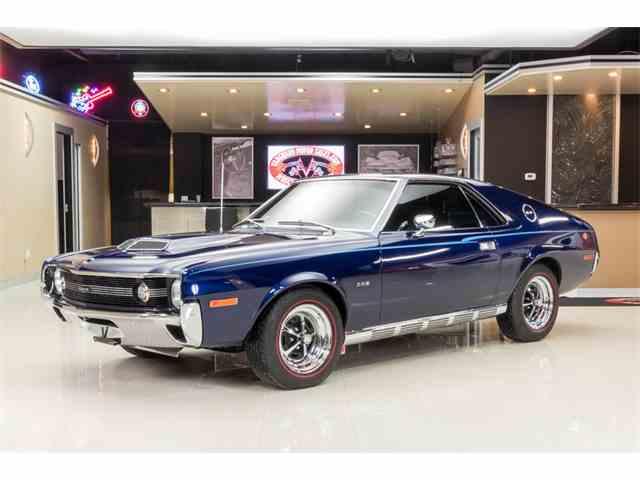 1970 AMC AMX | 950379