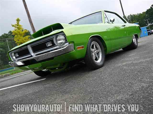 1970 Dodge Dart | 950380