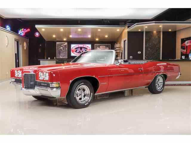 1971 Pontiac Catalina | 950383