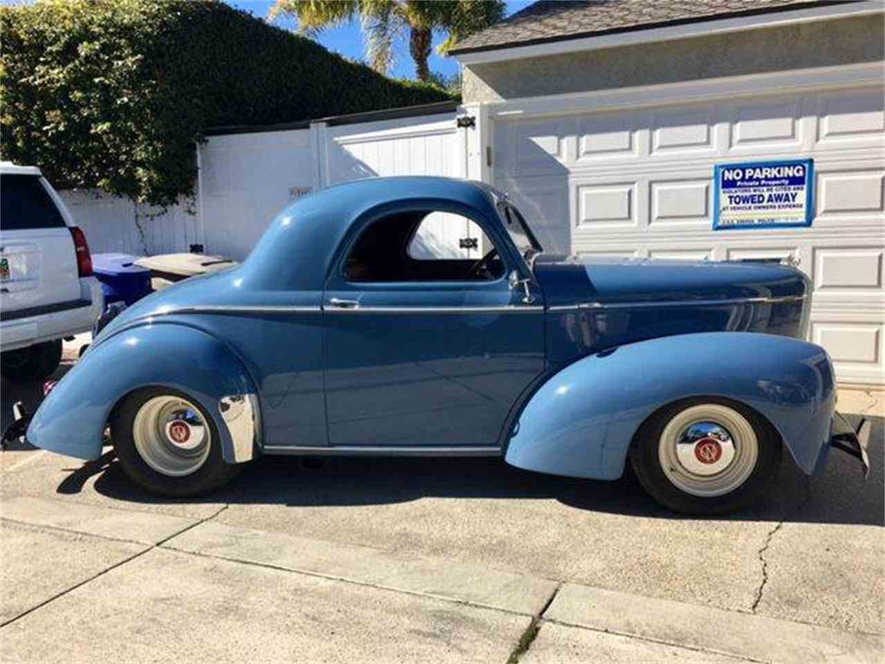 41 willys truck kit - 1941 Willys Coupe 950384