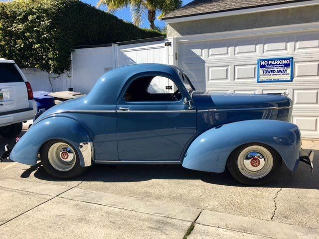 1941 Willys Coupe | 950384