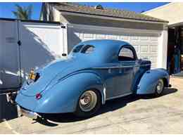 Picture of '41 Coupe - KDBK