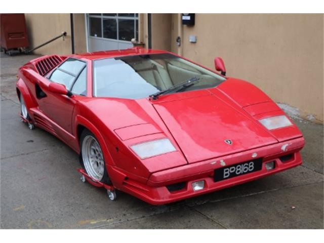 1989 Lamborghini Countach | 950385