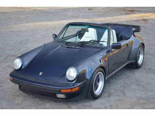 1984 Porsche 911 | 950396