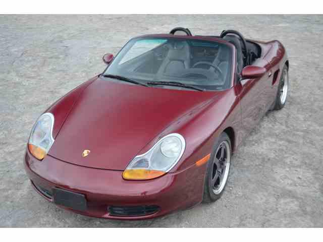 1998 Porsche Boxster | 950397