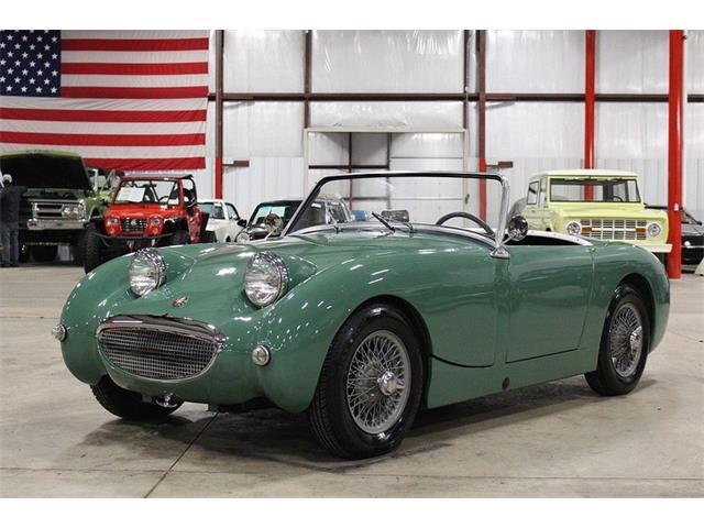 1960 Austin-Healey Sprite | 950403