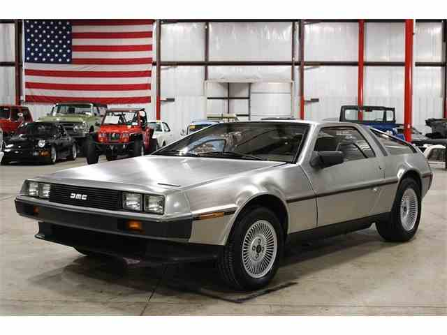 1982 DeLorean DMC-12 | 950405