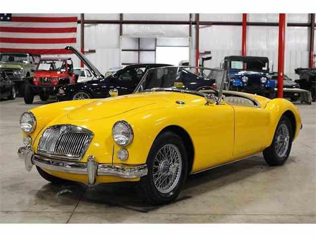 1960 MG MGA | 950408