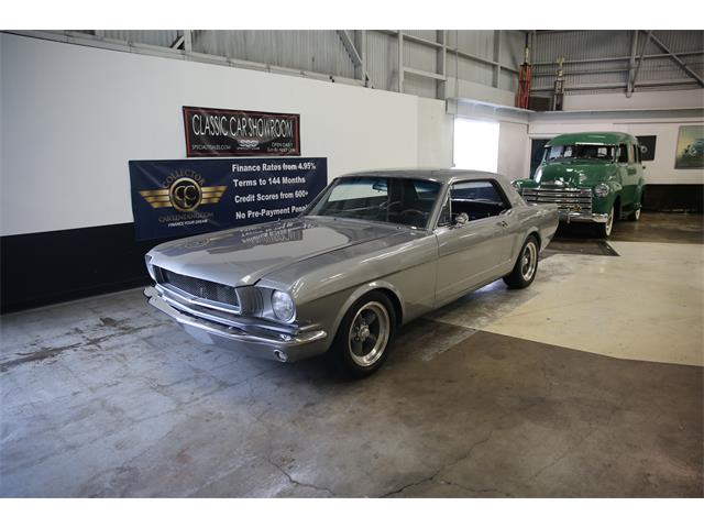 1965 Ford Mustang | 950415