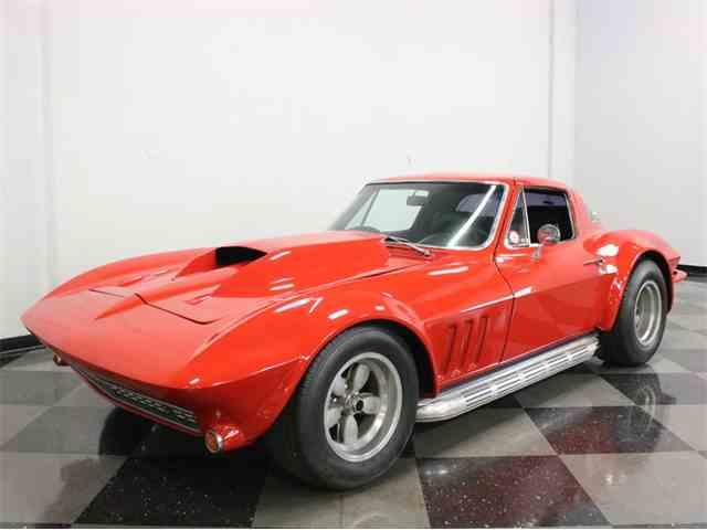 1966 Chevrolet Corvette | 950419