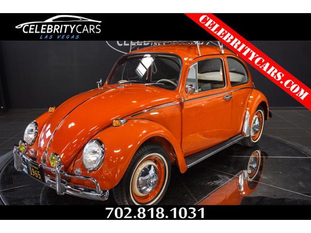 1965 Volkswagen Beetle | 950420