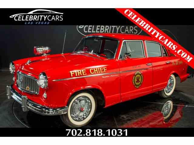 1960 AMC Rambler | 950421
