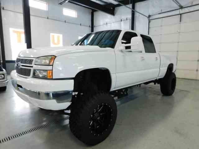2005 Chevrolet Silverado | 950422