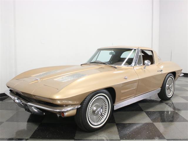 1963 Chevrolet Corvette | 950425