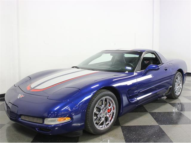 2004 chevrolet corvette for sale cc 887153. Black Bedroom Furniture Sets. Home Design Ideas