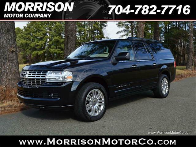 2012 Lincoln Navigator | 950430
