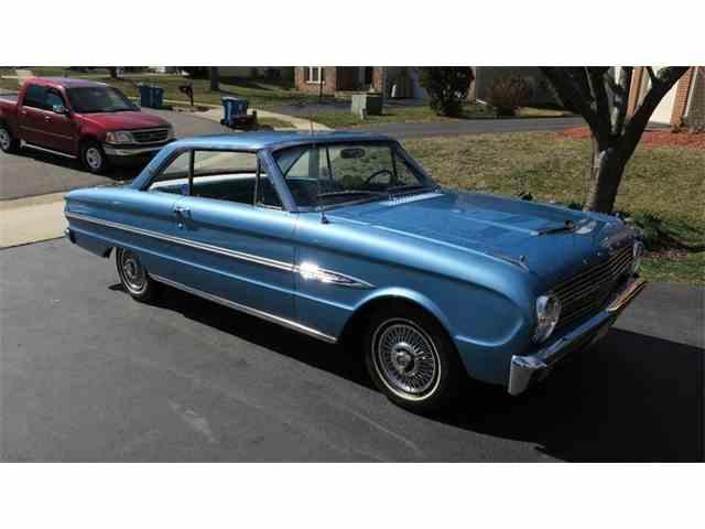 1963 Ford Falcon | 950433