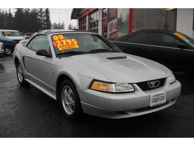 2000 Ford Mustang | 950439