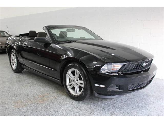 2012 Ford Mustang | 950441